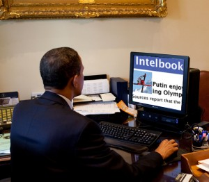 White House Hires Facebook Programmer to Write Algorithm Improving President's National Security Feed