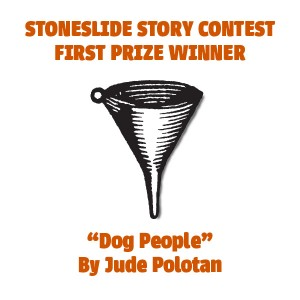 Stoneslide Story Contest 2014: The Results
