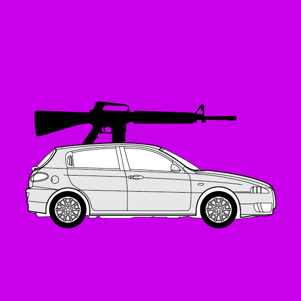 carweapon